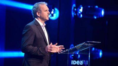 Coloquio de IDEA: los empresarios creen que el Gobierno debe reforzar las medidas y que una mayor devaluación es inevitable