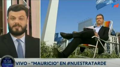 El círculo rojo furioso con Macri porque complica a Larreta