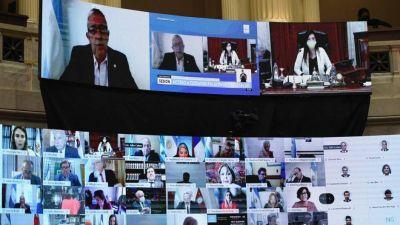 El Senado aprobó una ley para regular la telemedicina en el país
