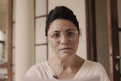 """Dolores Etchevehere: """"Mi historia está atravesada por los crímenes cometidos por mis hermanos"""""""