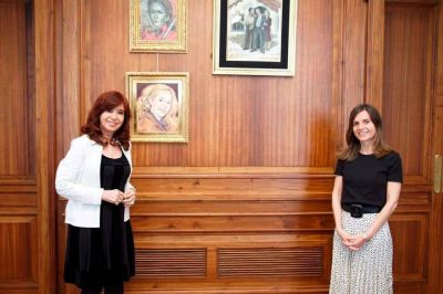 Acto del 17 de octubre: la presencia de Cristina Kirchner sigue en duda