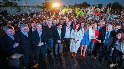 17 de octubre: app, caravana y el pacto Alberto-CFK intacto