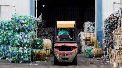 Programa de reciclaje inclusivo