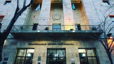 Por falta de fondos de Nación, el Municipio rescindió el contrato de dos obras millonarias