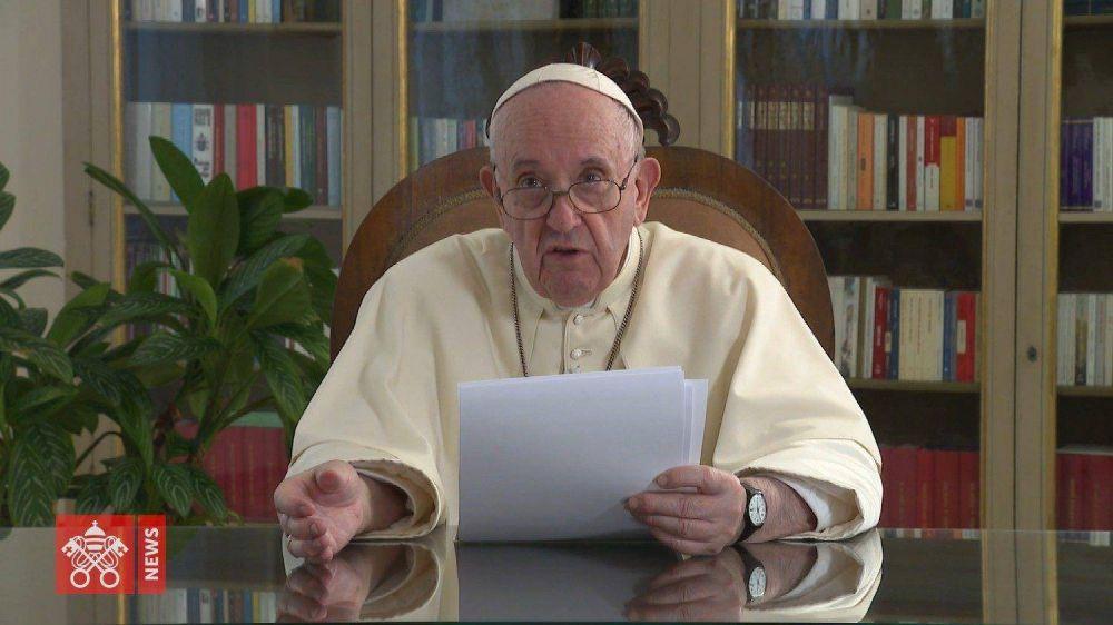 El Papa pide unirse al Pacto Educativo Global