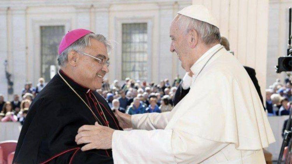 El Papa nombra Marcello Semeraro Prefecto de la Congregación para las Causas de los Santos