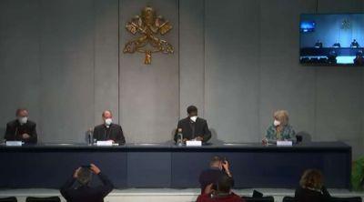 Vaticano presenta la Jornada Misionera Mundial 2020