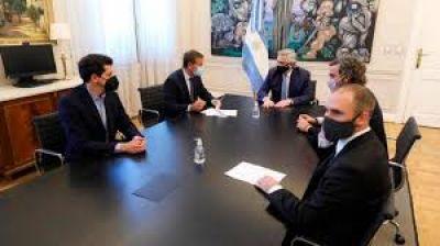 El clero de Mendoza pide la restitución de las celebraciones públicas