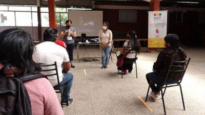 Casi 500 bolivianos podrán votar el domingo en San Luis