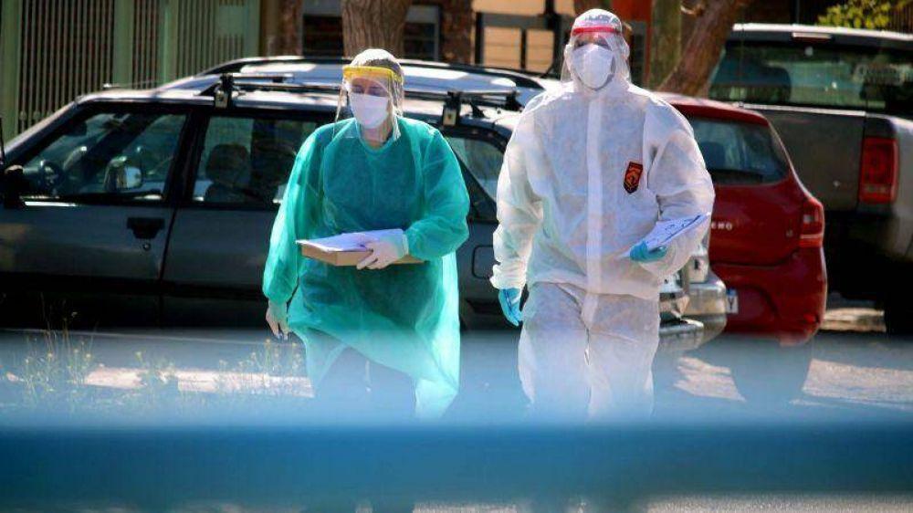 Un hombre de 40 años, la víctima más joven de coronavirus en San Juan