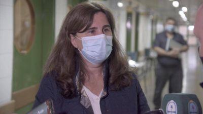 Coronavirus en Mendoza: la explicación del Gobierno local por la suba repentina de casos