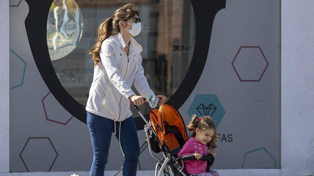 Día de la Madre: no se permitirán las reuniones en Mendoza