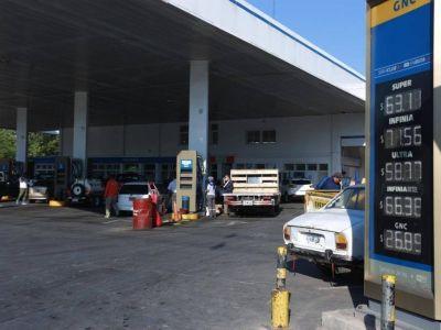 Así quedaron los precios de YPF en Mendoza