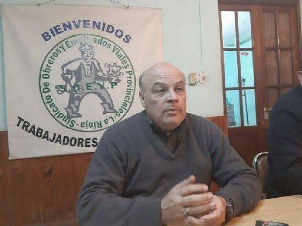 La CGT San Martín solicitó un bono de $15 mil a pagar en 3 cuotas para diciembre, enero y febrero