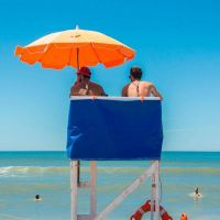 Los guardavidas que dependen de los balnearios piden que se los consideren como agentes municipales