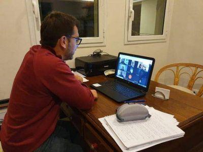 SAMA: se votó el proyecto del Diputado Germán Di Cesare