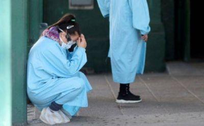 Coronavirus en Zárate: Confirmaron el fallecimiento de un paciente y 56 nuevos casos positivos