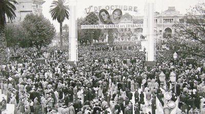 A 75 años del 17 de Octubre: los 250 nombres del peronismo