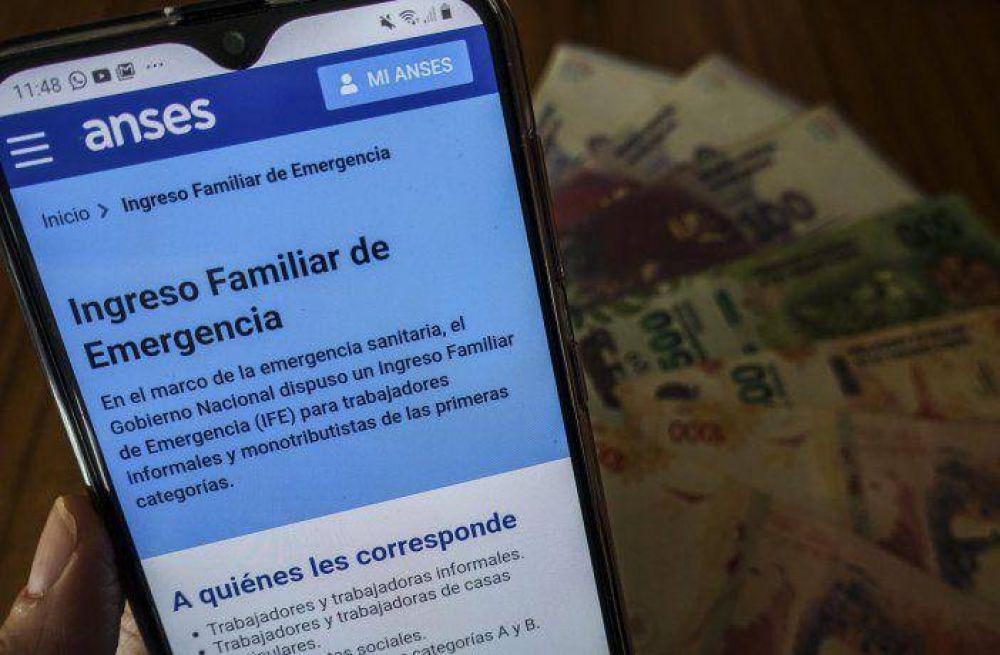 El Gobierno analiza el reemplazo para el IFE
