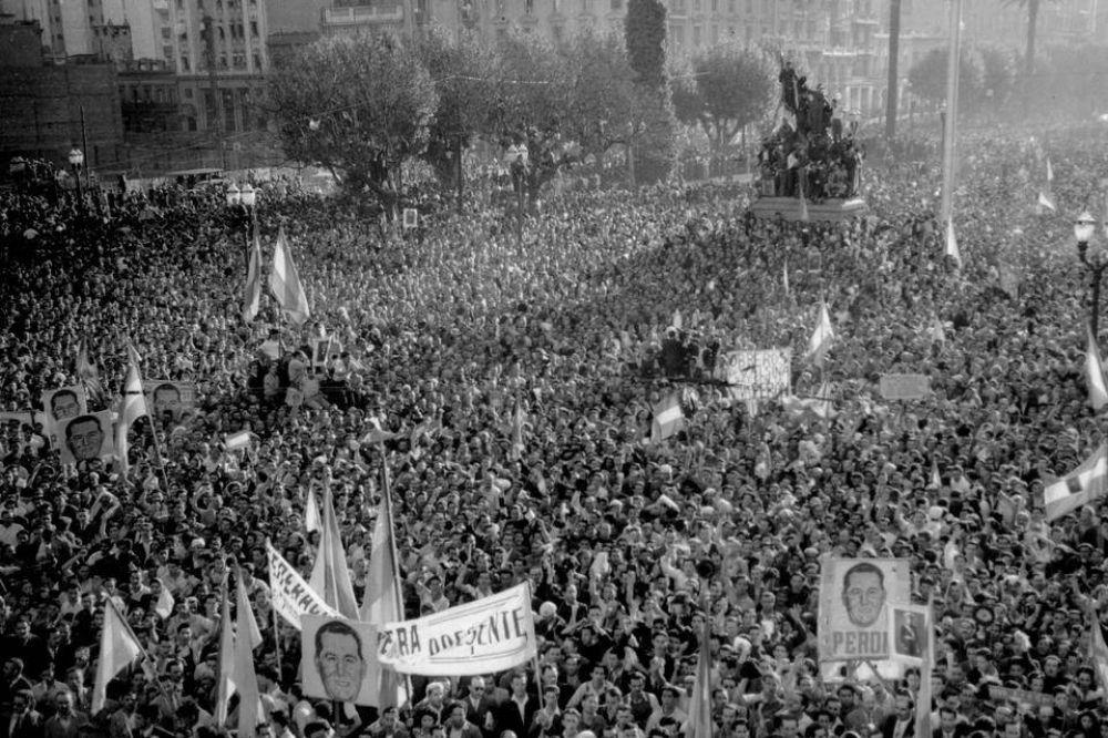 Gobierno vs. oposición: qué se juega este 17 de octubre