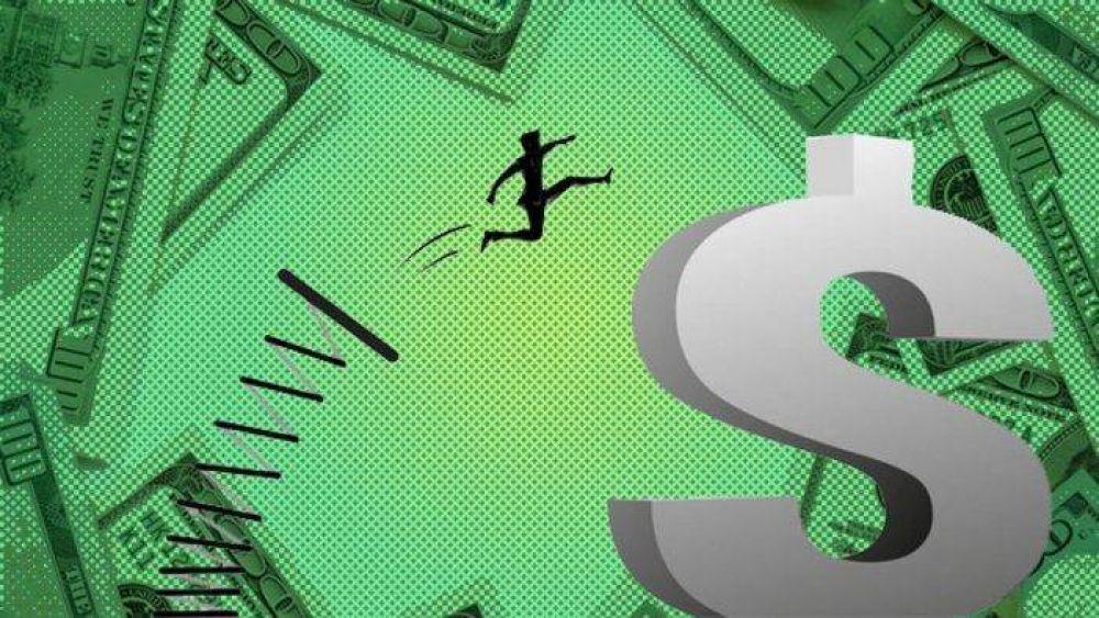 El nuevo salto del dólar y las presiones patronales para profundizar el saqueo