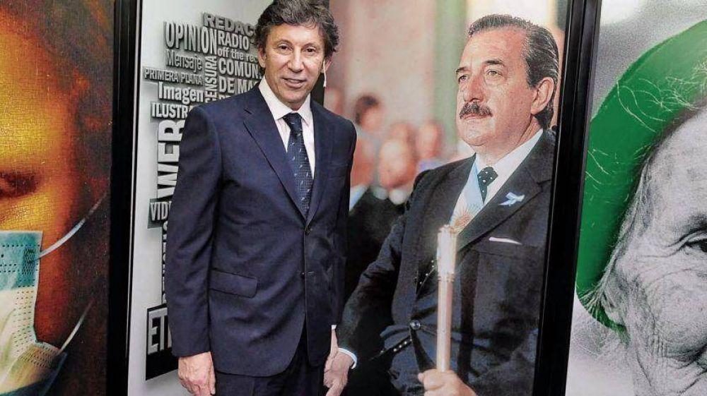 Gustavo Posse: