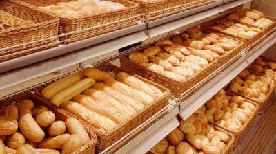 Santa Fe: El kilo de pan aumentó el 10%