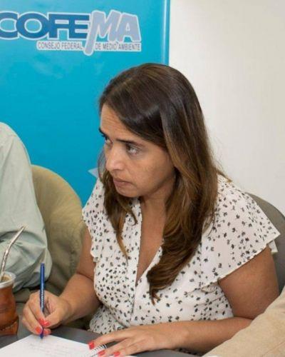 Florencia Gómez es la nueva Secretaria de Política Ambiental