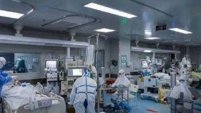Preocupa la gran ocupación de camas en la Unidad de Terapia Intensiva (UTI) en Junín