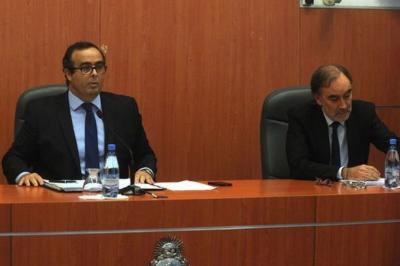 Horas decisivas para los jueces destituidos
