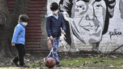 Mapa porteño: cayeron fuerte los contagios en Palermo y Recoleta y aumentaron 11% en Belgrano