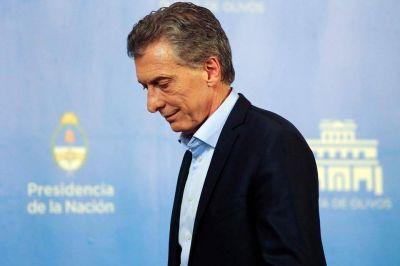 Las presiones de Mauricio Macri para que no se publique el libro con el testimonio de su hermano Mariano