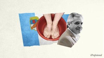 La pulseada peronista: Alberto ratificó el tono conciliador, ante un kirchnerismo que pide un estilo confrontativo