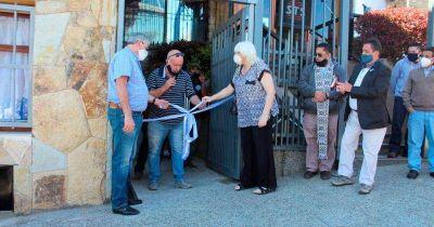 El Compañero, el primer restaurante sindical abrió sus puertas