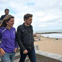La temporada y el Puerto, ejes de anuncios para Mar del Plata