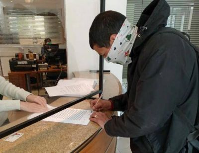 Crean una Cooperativa de Trabajo para dar empleo formal a internos de Batán