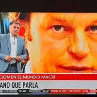 Pide corrección: buscadores confunden al hermano de Macri con intendente del PJ