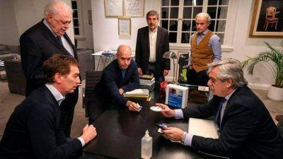 Cómo es el armado silencioso de Juntos por el Cambio mientras Mauricio Macri juega de señuelo político