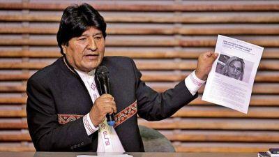 Evo Morales, el otro gran ganador: