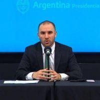 Operación Dólar: por qué Guzmán hará (desde hoy) todo lo contrario de lo que se hizo hasta ahora