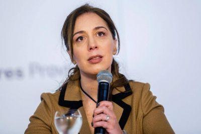 María Vidal estira el misterio sobre su candidatura hasta el 2021