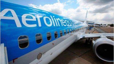 Comenzó la venta de pasajes aéreos entre Comodoro Rivadavia y el aeropuerto de Ezeiza en Buenos Aires