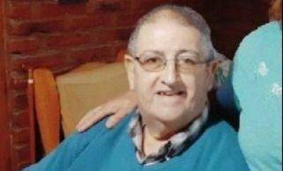 Falleció el exdiputado Ricardo Matuz