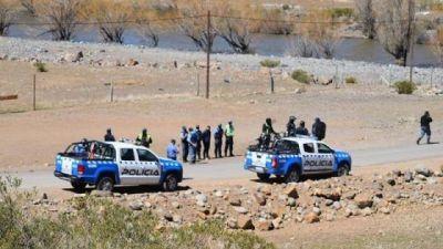 La comunidad Antiñir Pilquiñan se despega de los reclamos en Nahueve