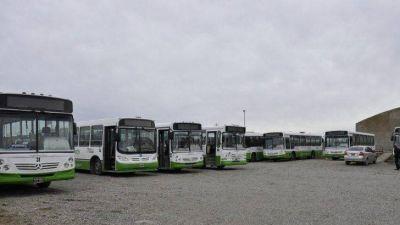 El Municipio de Río Gallegos se queda con los colectivos de Maxia para el transporte público
