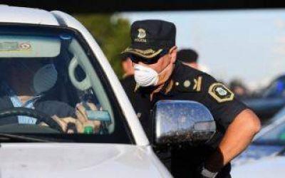 """Bahía Blanca: Municipio recibió 45 llamados por reuniones familiares en """"Día de la Madre"""""""
