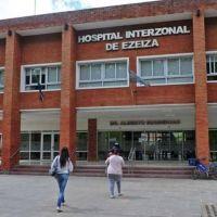 Coronavirus en Ezeiza: 293 casos y 8 muertes en una semana
