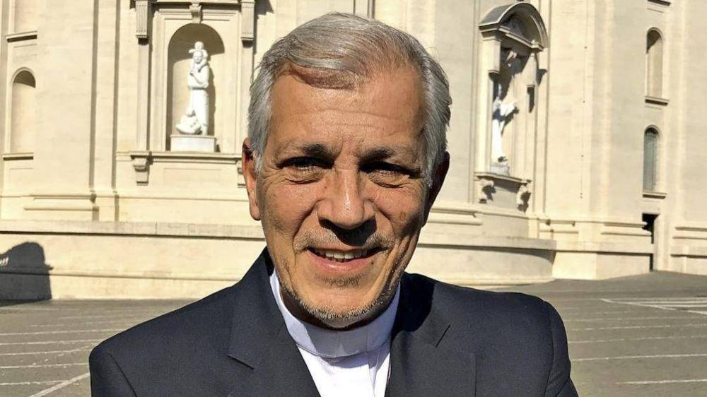 """El obispado de San Justo sobre el ataque al padre """"Tano"""": """"no fue un simple robo"""""""
