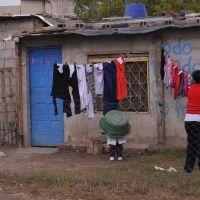 Menéndez sobre la solución habitacional: «es una vieja deuda que tenemos con nuestra gente