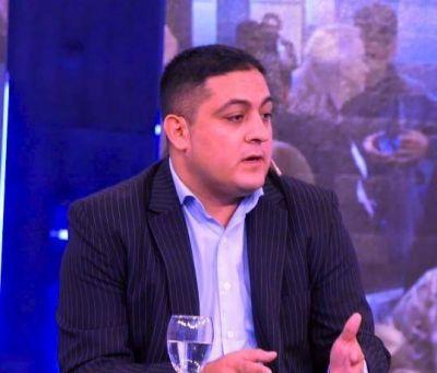 "Christian López disertará en el ""Conversatorio San Juan Seguro"""